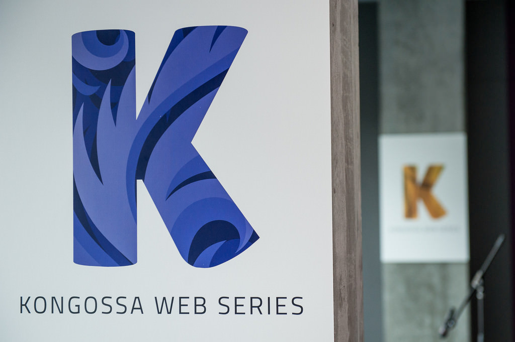 Kongossa networking event and conference
