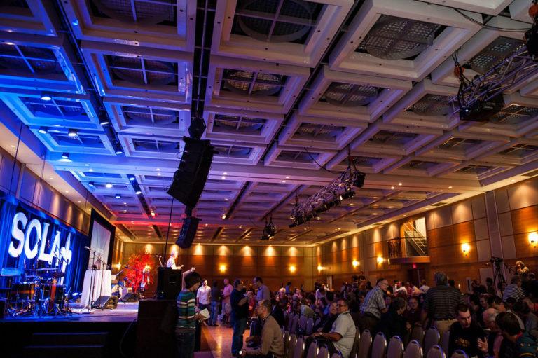 SOLA conference photos